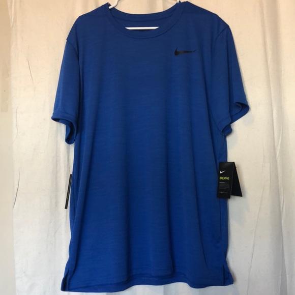 1e82bfdcb6e NWT Nike Dri Fit Men s Tee XL